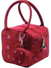 dice purse